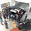 台灣動力汽車維修|油電車系 動力大電池保養、更換|檢修經驗豐富,規劃教育訓練課程,帶領大家走向新趨勢
