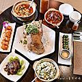 十里香私房料理餐廳|桃園特色私房料理,隱匿巷弄的美味合菜|家庭聚餐 同事聚會桌菜推薦(菜單)