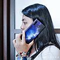 機膚GoatFilm|Galaxy Note 10 plus 快速包膜DIY|手機快速包膜教學 自己DIY包膜不用等