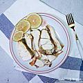 豐穗實業 生鮮魚塊 龍虎斑魚塊 鱸魚魚塊|免水洗、免解凍,即拆即煮超便利,職業媽媽料理好選擇
