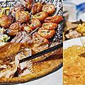 串燒殿敦化 東區居酒屋吃到飽|台北串燒、小菜、炸物、日料吃到飽,台北聚餐推薦