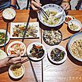 北來順 Bei-Lai-Shuan 牛肉麵羊肉麵|花蓮吉安美食 文青風麵館|清燉湯頭甘醇 紅燒順口不燥熱,滷味入味涮嘴必吃!
