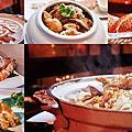完鍋子熱炒|市民大道平價熱炒,尾牙春酒合菜推薦|東區包廂餐廳,20人一起吃飯也不成問題