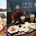 桃園魅力金三角商圈|透過飲食文化,深入瞭解滇緬泰的故事|忠貞新村文化園區保有歲月刻痕,值得你我一塊來尋味