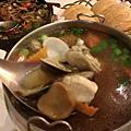 2014/1/13-鳥來伯川菜海鮮館