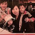2014/3/31 云云7歲生日-林口西堤