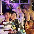 日月潭&集集逍遙遊-day2-遊湖/親手窯/車埕車站/林班道