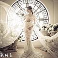 女神級孕婦寫真@為您好事韓風婚紗