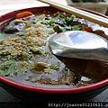 台南劉家肉粽