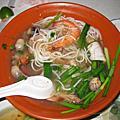 裴越南料理
