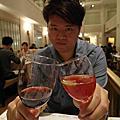 11-02-07**來嗑【紅敞精廚牛排】。