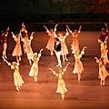 2100年7月27日 Ballet Swan Lake