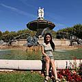 2011, 9月10日 Aix en Provence, France