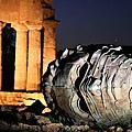 2011, 12月14日 Agrigento, Sicily, Italy