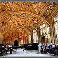2011年,8月29日, Oxford 休息天
