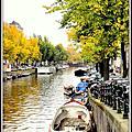 2012, 10月11日, London & Amsterdam