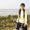 2008, 12月, 新竹17公里海岸自行車道