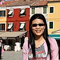 2010, 10月3日, Burano Island @ Venice, Italy