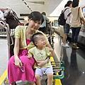 2012小喜妞再遊沖繩