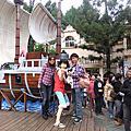2012日月潭大飯店