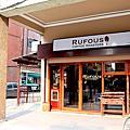 RUFOUS
