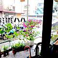 ハハ咖啡店