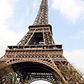 遠足去巴黎