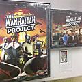 玩具娛樂-桌上遊戲-The Manhattan Project開箱