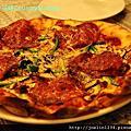 201112花蓮Country Mother漢堡+PIZZA