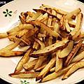 氣炸鍋料理20130124