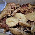 ANDOK'S烤雞+Shakey's炸雞