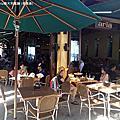 aria義大利餐廳(長灘島)