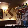 201809台北民生社區蝸牛義大利餐廳