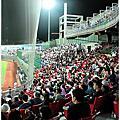 20100417台北天母熊獅大戰