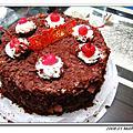 2008.05紅葉蛋糕