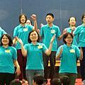 南投相調中心親子健康生活營 2015-8-7