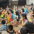 2015 暑期健康生活營