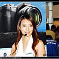 2008數位攝影器材展