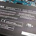 Toshiba Portage Z35 Ultrabook
