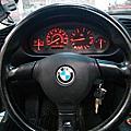 BMW E36 M3方向盤