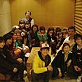 2009.02.10-火鍋世家春酒