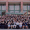日文系的同學