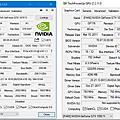 挖礦潮過後假顯卡太猖獗,新版GPU-Z 2.12.0以後的版本更新增加假卡警示,發現假冒顯示卡時會在檢測欄上打上三角形的驚嘆號圖示,揭穿假顯卡
