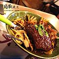 『食記』勝興客棧-傳說米醬肉