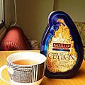 『母親節禮品』BASILUR 精品錫蘭紅茶