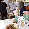 巷口美食--模範新村『飄香29年的蚵仔麵線』