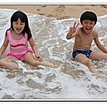2011-5-28墾丁快樂白沙露營趣