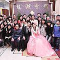 2012 訂婚宴客