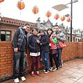 201501 三峽老街