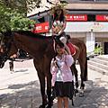 20110710 >>台北 土三寒六讚岐烏龍麵